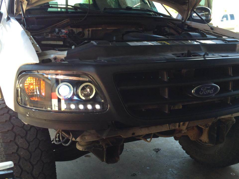 Truck Lift Kits in San Diego