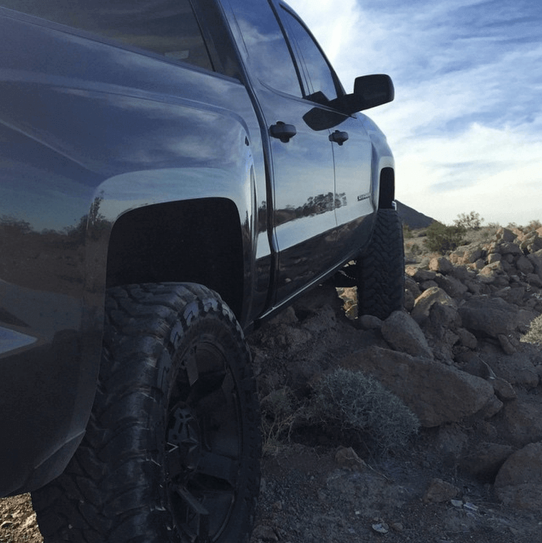 The best offroading spots in San Diego & El Cajon