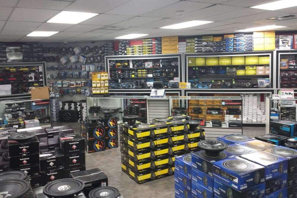 San Diego Stereo Depot Yelp Testimonials & Reviews.