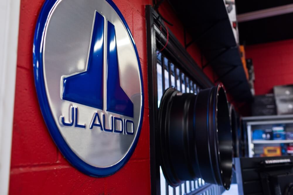 JL Audio Car Audio Installation in San Diego & El Cajon