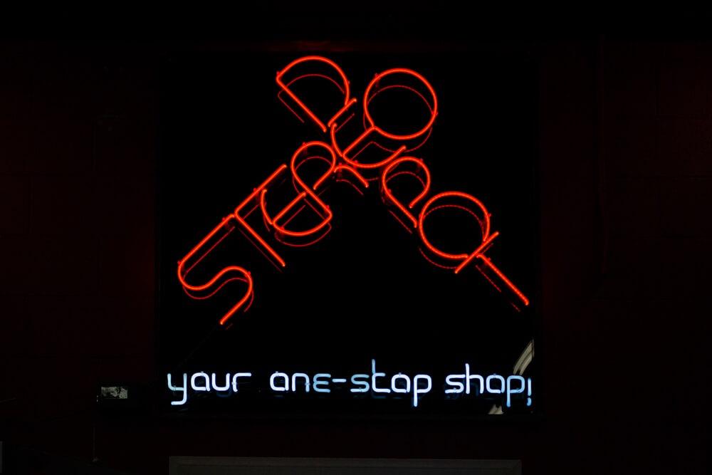 Stereo Depot Polaris Razor Stereo System