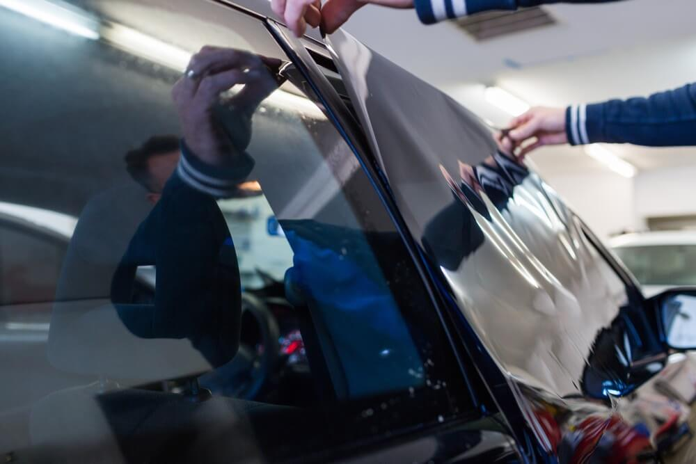 Car window tinting experts in San Diego & El Cajon.