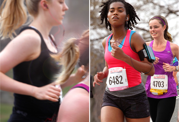 More Magazine- More Half Marathon