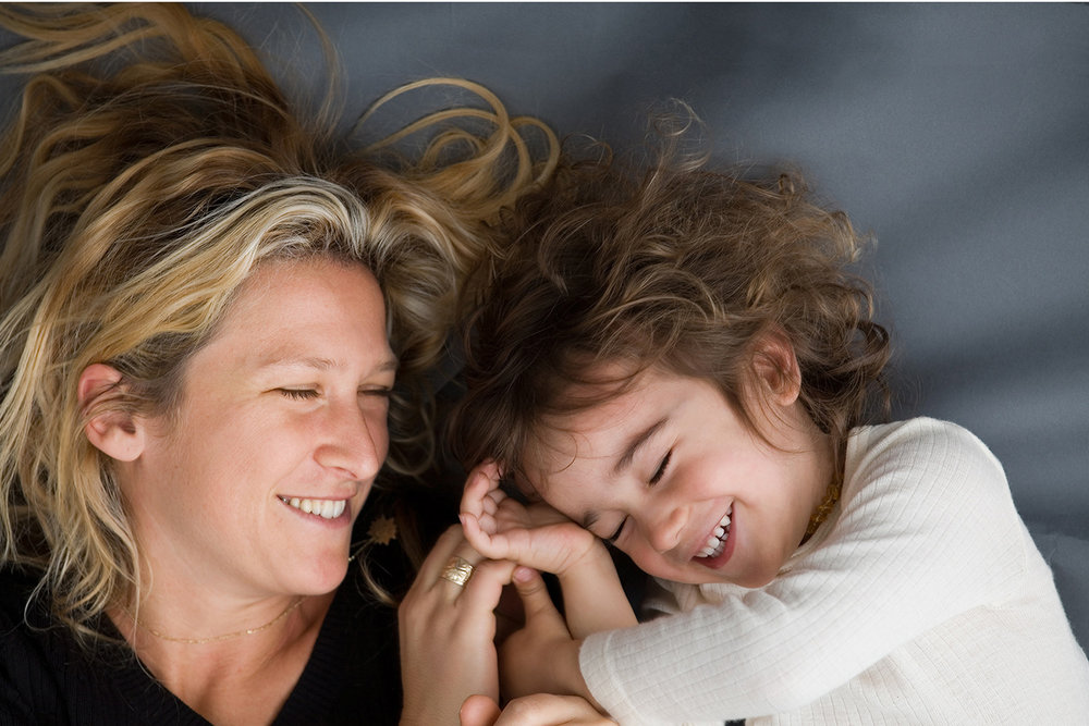 Parent & Child series