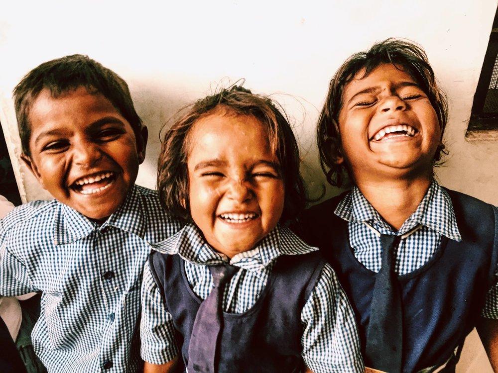 Child's Education Sponsorship -