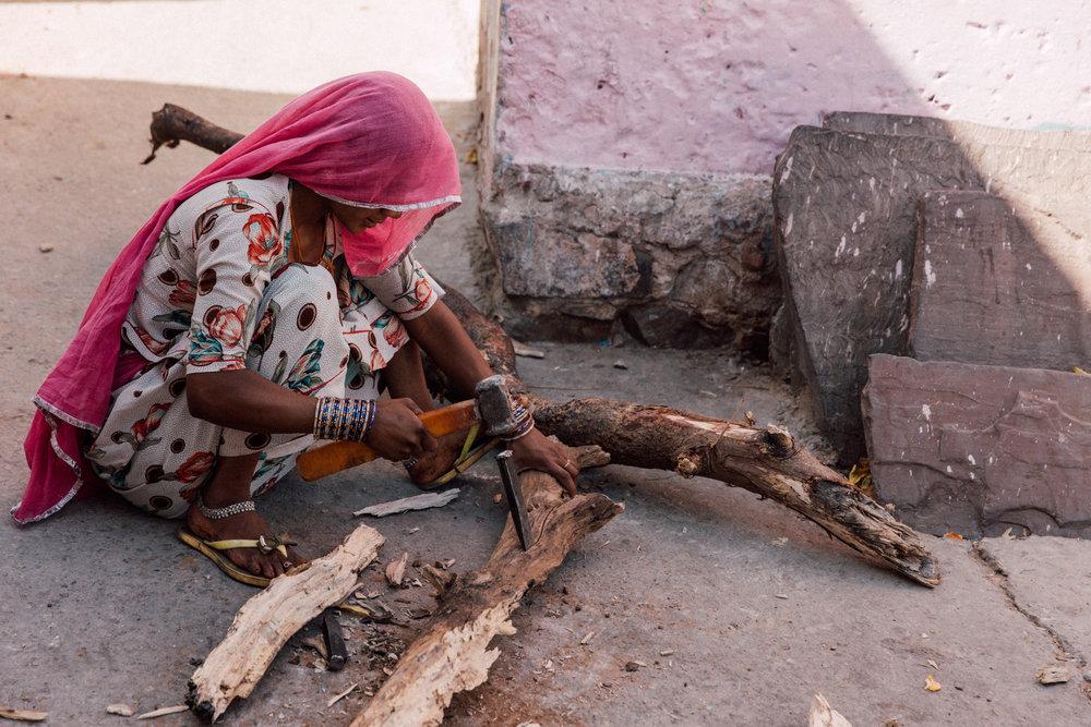 Female Empowerment -
