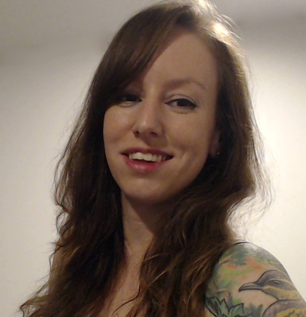 Lauren Lovejoy Lyme Warrior Lyme Disease Advocate
