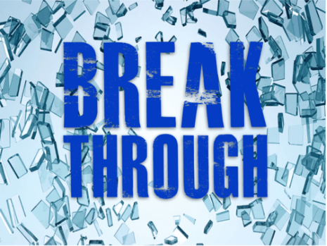 Break Through Workshop by Kevin Biggar