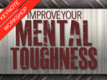 Mental Toughness by Kevin Biggar