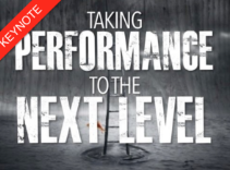 Taking Performance to the Next Level by Kevin Biggar