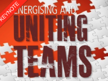 Energising and Uniting Teams by Kevin Biggar