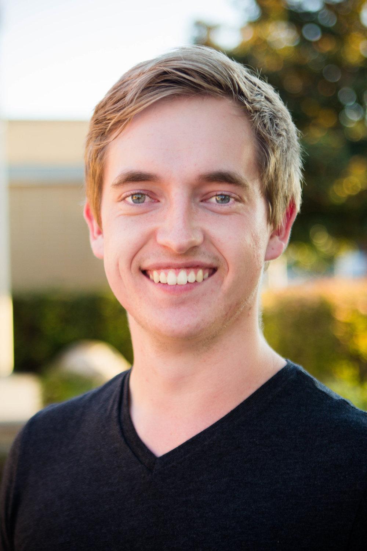Travis Rybarski