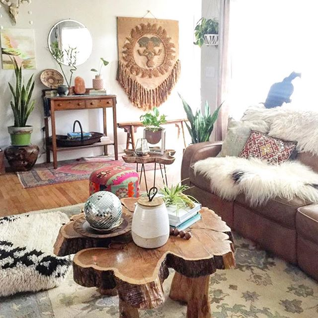 Loving the layers in @sadies_lovely_life home. Especially those sheepskin throws everywhere because, why not!? They are soft, durable and easy to clean. This room is so cozy and fun. 😍 #ruglove #mirrorball ✨ .. .. #repost from @sadies_lovely_life thanks for sharing your lovely home! . . . . . @herfahome #HerfaHOME @herfaheritage #vintagehome #antiquerugs #vintage #howwedwell #mycuratedaestetic #modernbohemian #myhomevibe #bohemianhome #ilovemyinterior #mydomaine #bohemianhome #bohemiandecor #bohemianstyle #bohochic #ihavethisthingwithtextlies #currentdesignsituation #ighomes_interior #myhomevibe #middleeaststyle #middleeasteveryday #handmadegoods  #myboldhues #getthegloballook #middleeasteveryday @designsponge @blissfully_eclectic @kismet_house @natasha.designs @eclectic.leigh @anatoliandesign @justinablakeneyhome @designlovefest @loomandkiln @apartmenttherapy #apartmenttherapy @thegoodrug #vintageshop #vintagerug #vintagestyles