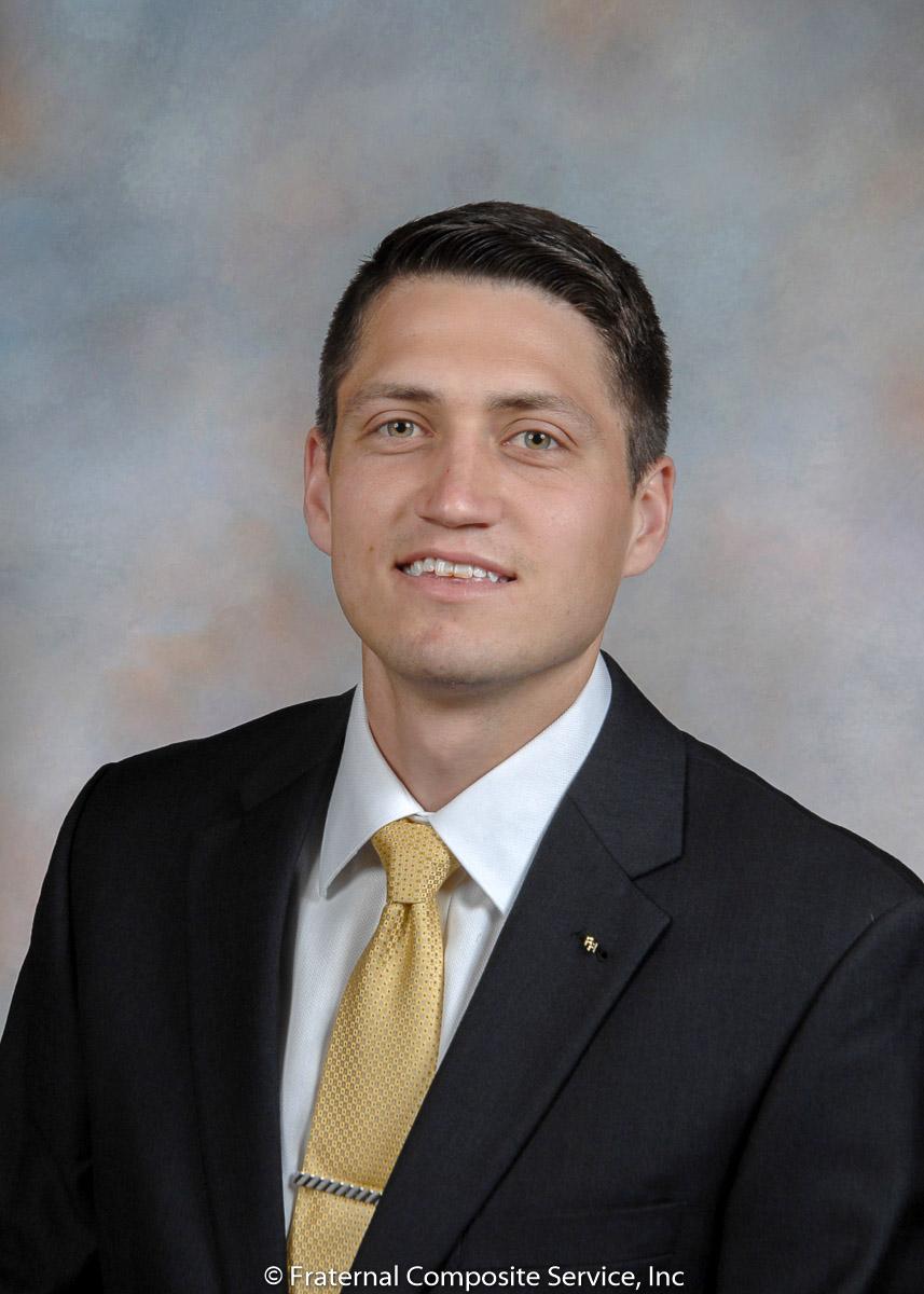 Justin Schmutz