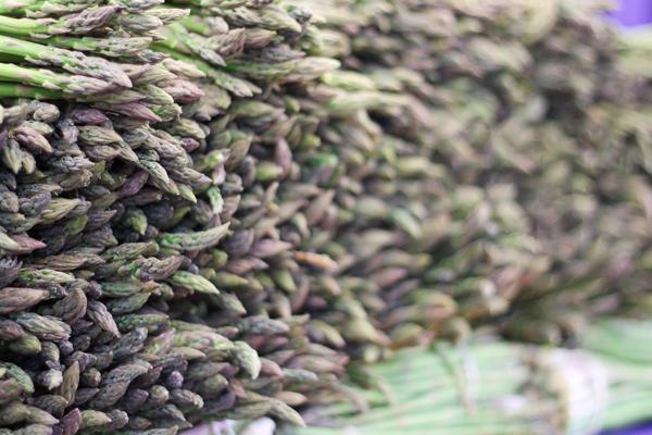 Little Italy's Farmer's Market - Asparagus