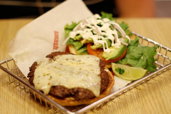 Smash Burger San Diego - San Diego Burger 2