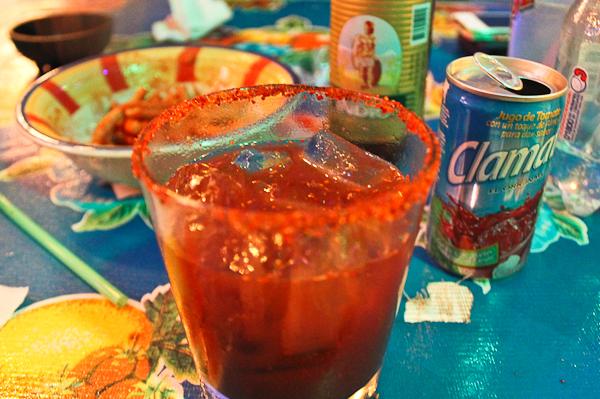 La Mezcalera in Tijuana