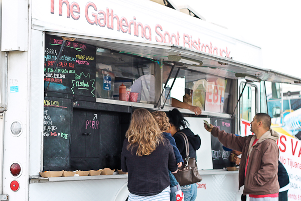 The Gathering Spot Bistrotruck