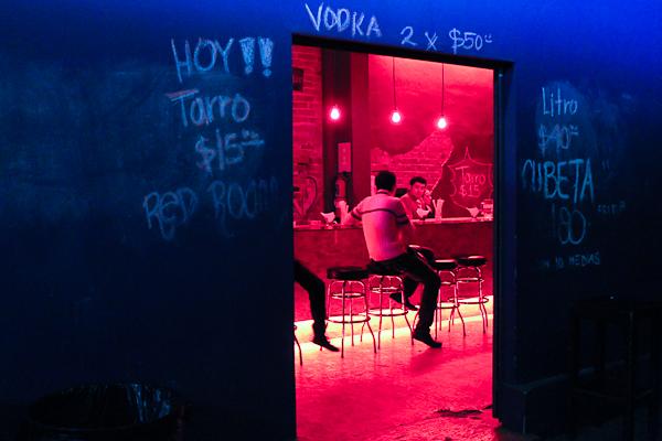La Sexta - Tijuana