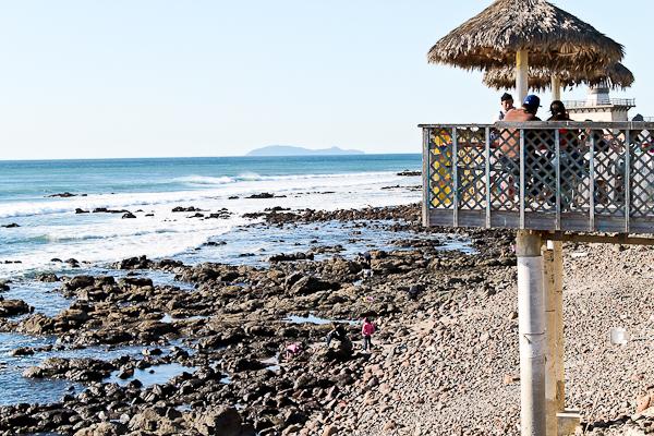Popotla, Baja California