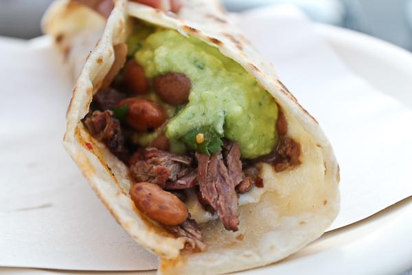 Tacos El Yaqui - Rosarito
