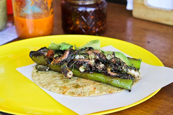 Tacos Kokopelli in Tijuana