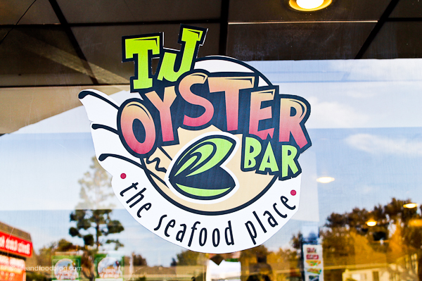 TJ Oyster Bar in Bonita