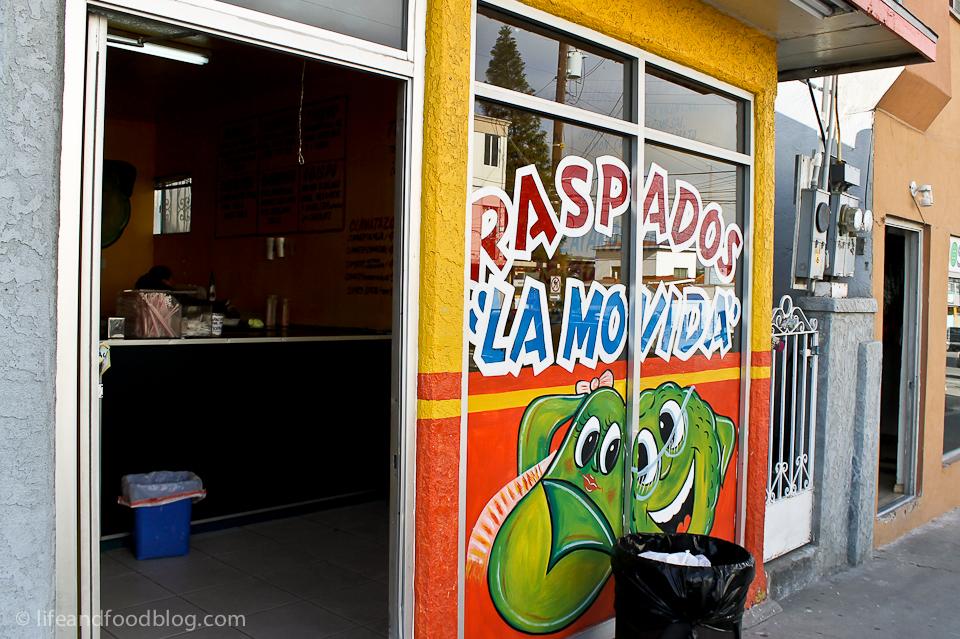 La Movida - Tijuana, BC
