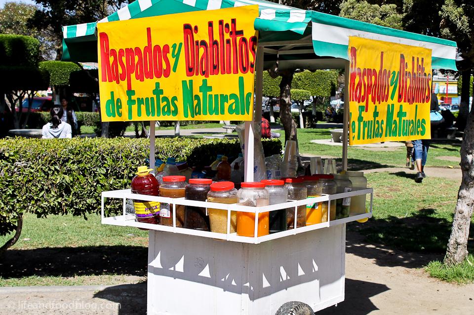 Parque Teniente Guerrero - Tijuana, BC