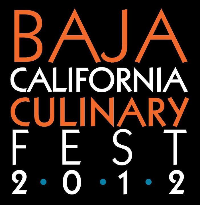 Baja Culinary Fest 2012