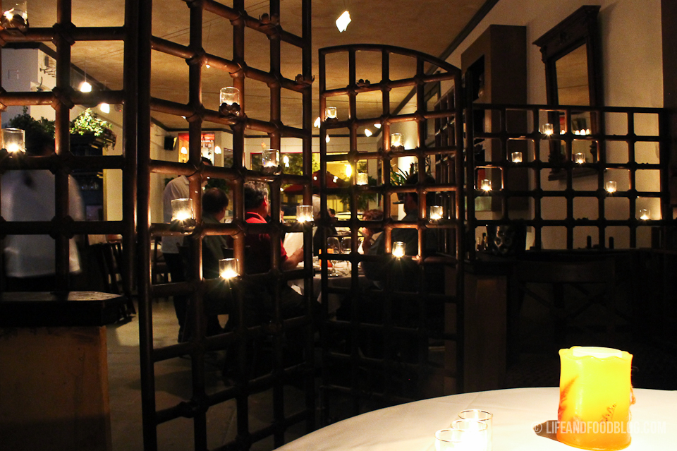 Candelas by Chef Martin San Roman in San Diego