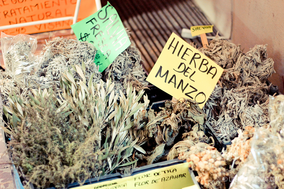 Mercado Hidalgo de Tijuana