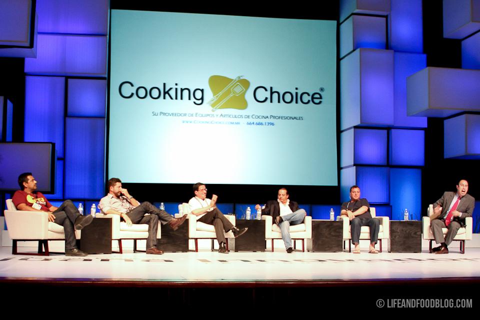 Tijuana Innovadora 2012: Culinary Arts