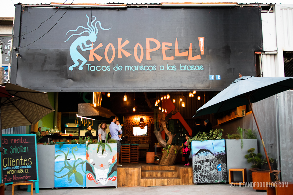 Tacos Kokopelli opens new location in Playas de Tijuana