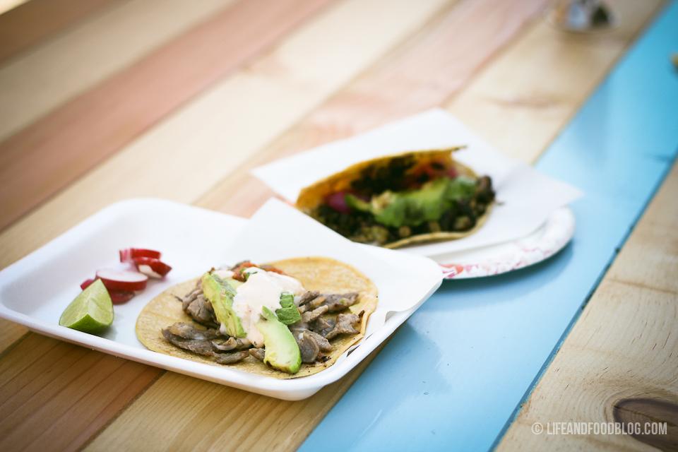 Foodgarden Tijuana