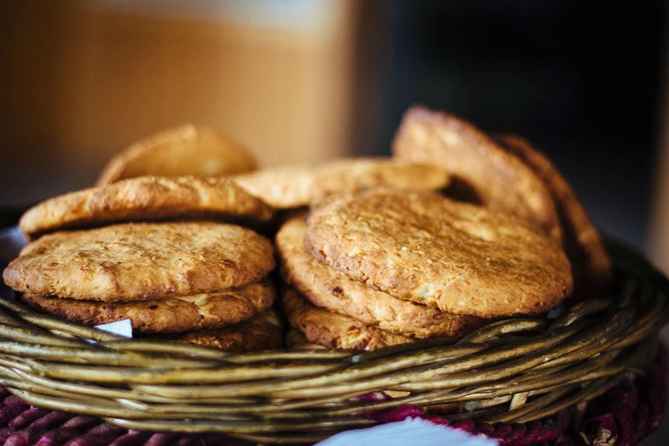 La Cocina de Doña Esthela, Valle de Guadalupe