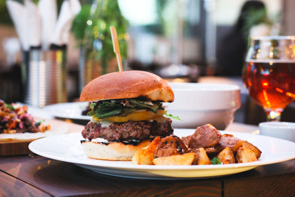 Verde y Crema, Tijuana – Life & Food