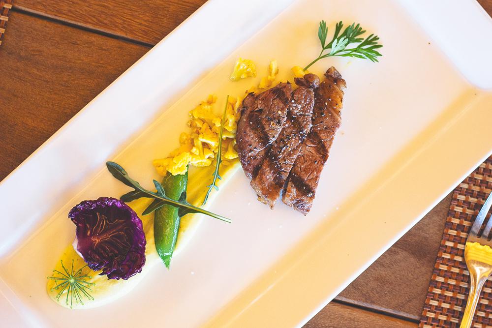 Latitud 32, Valle de Guadalupe – © Life & Food