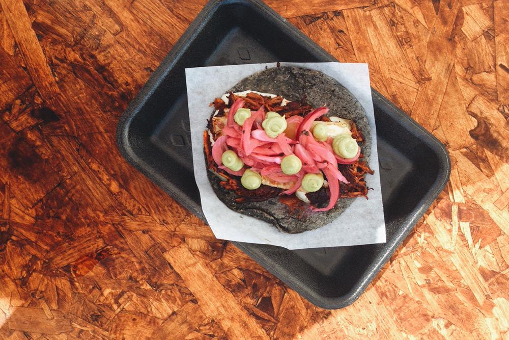 Máquina 65 - Tijuana - ©Life + Food