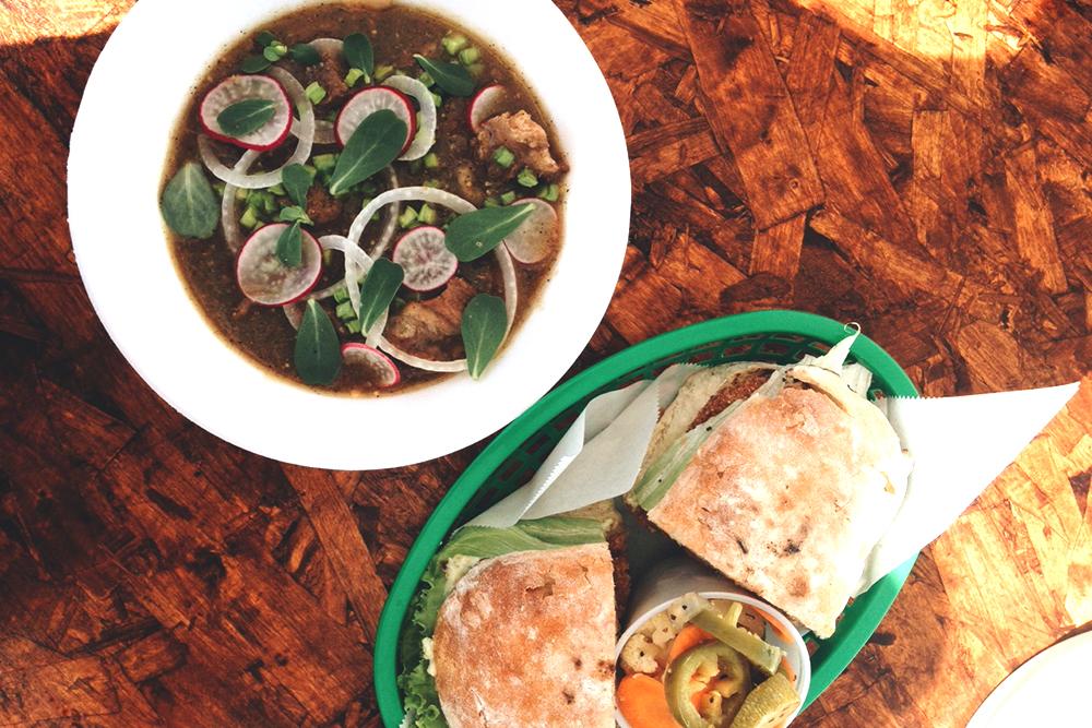 La Carmelita - Tijuana - ©Life + Food