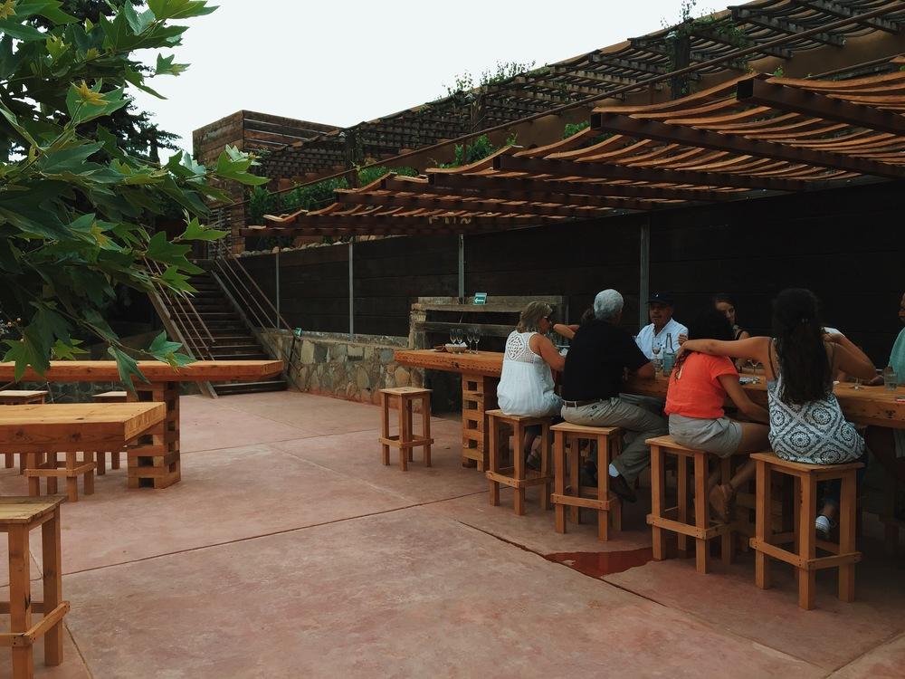 Conchas de Piedra, Valle de Guadalupe | © Life & Food