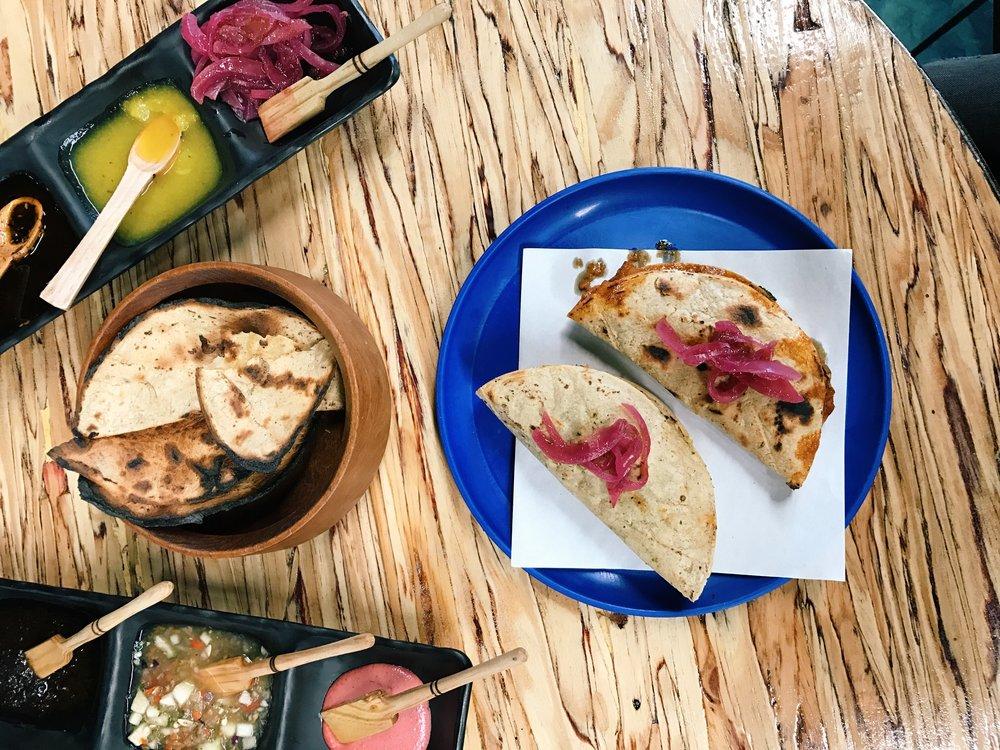 Tras / Horizonte | Tijuana, BC | © Life & Food