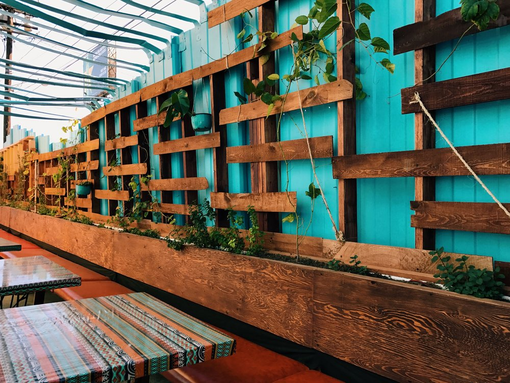 Tras / Horizonte | Tijuana, BC | ©Life & Food