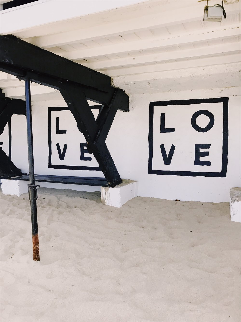 Love Beach | Grand-Case, St Martin