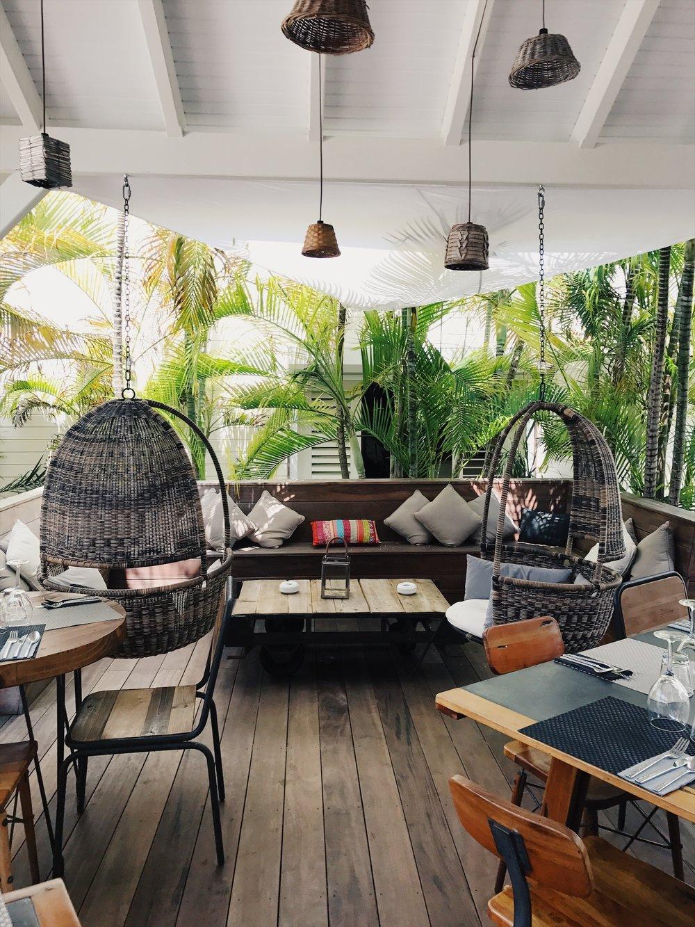 Le Temps des Cerises Hotel | Grand-Case, St Martin