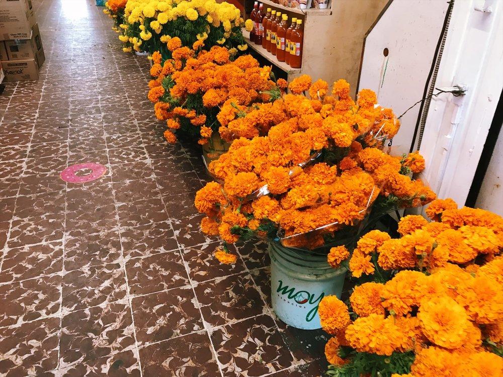 Mercado Hidalgo, Tijuana | © Life & Food