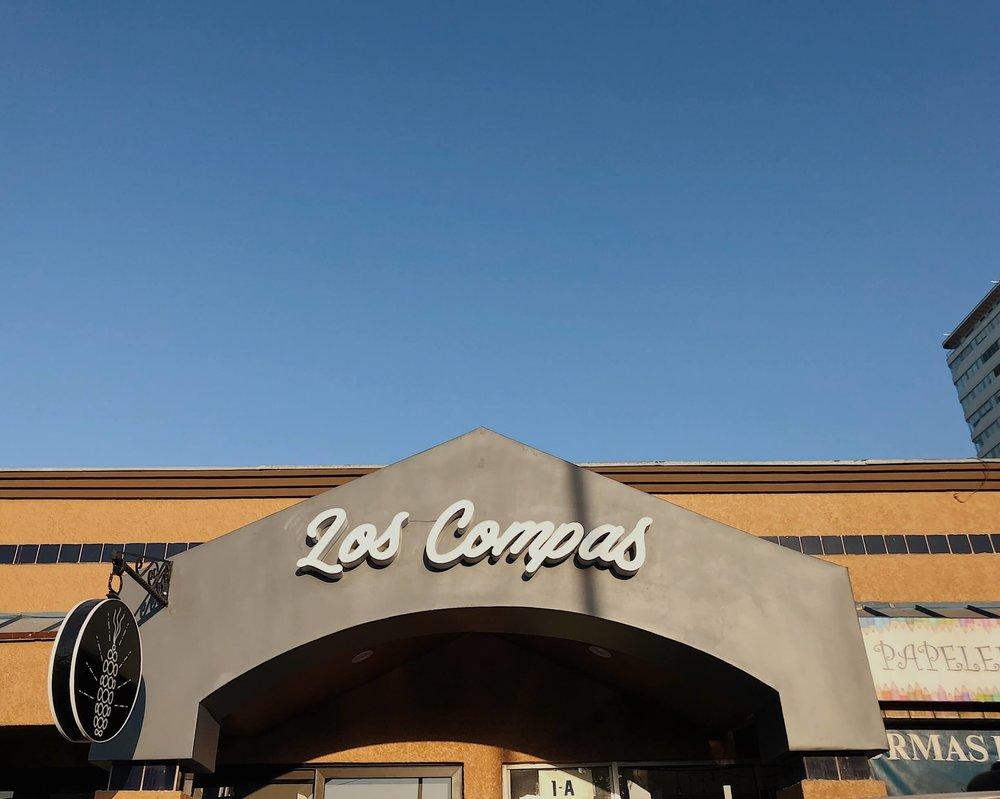 | Los Compas | Tijuana, BC