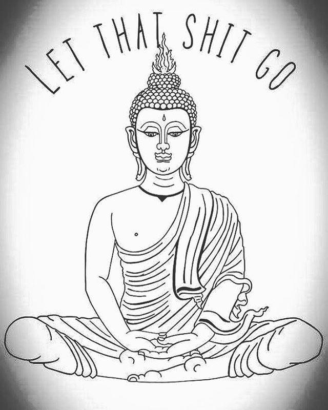 Every damn day! #letgo #exhale #breathe #belove #yoga #yogi #yogainspiration #yogateacher #meditation #meditate #justbe #buddha #letthatshitgo #karamarellyoga