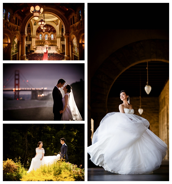 Los Angeles San Francisco Wedding 洛杉矶旧金山婚礼婚纱 by Tommy Xing Photography 2.jpg