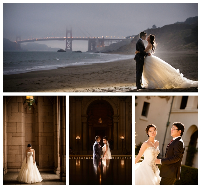 Los Angeles San Francisco Wedding 洛杉矶旧金山婚礼婚纱 by Tommy Xing Photography 8.jpg